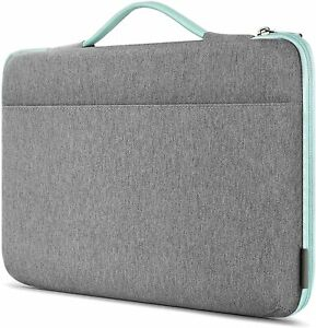 Laptoptasche Hülle für 16 Zoll MacBook Pro 2019/15 Zoll Surface Book 2/XPS 15