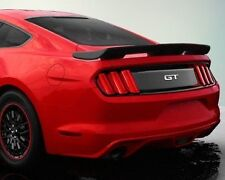 """UN-PAINTED """"CERVINI-INSPIRED"""" 4-POST SPOILER FOR 2015-2018 FORD MUSTANG COUPE"""