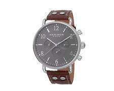 AKRIBOS Multifunktionsuhr Herrenuhr  Uhr