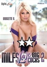 MI..Fs Love Big Co..s  2 COUGARS BIG BOO.BS  Brandi Love , Bridgette B Kiara Mia