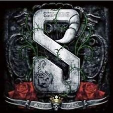 SCORPIONS - STING IN THE TAIL [CD]