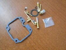 2000-2005 Yamaha TTR125 Carb Rebuild Kit Complete Moose Racing 1003-0330 OEM
