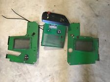 John Deere 420 Dash Board Assembly W/ Switches & Cables