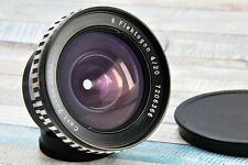 72366  Carl Zeiss Jena Flektogon 4 / 20  M42 Gewinde  Objektiv Lens DDR