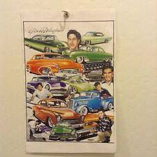 Gene Winfield custom car poster