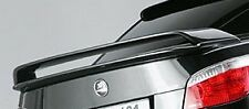 BMW E60 5 Series Sedan 2004-2010 Hamann OEM DTM Rear Trunk Spoiler With Gap New