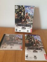 Unreal Tournament 2004 For Mac Macsoft Apple DVD Rom , EPIC Games VERY RARE