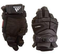 New listing Adidas Freak Flex G Men's Lacrosse Gloves Size 12 Black (CF9666)