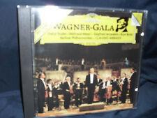 Wagner-Gala -Berliner Philharmoniker / Claudio Abbado