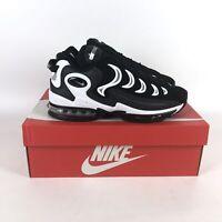 Nike Air Metal Max Running Shoes Mens Size 9 Black CJ2618-001
