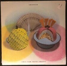 """(New) SQUEEZE-""""Costi Fan Tutti Frutti"""" LP, Original 1985 A&M Pressing SP5085"""