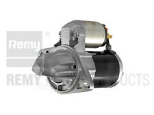 Starter Motor-Auto Trans Remy 17526 Reman