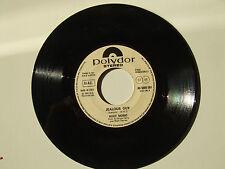 """Nada / Roxy Music – Disco Vinile 45 Giri 7"""" Edizione Promo Juke Box"""