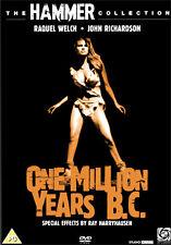 DVD:ONE MILLION YEARS BC - NEW Region 2 UK 22