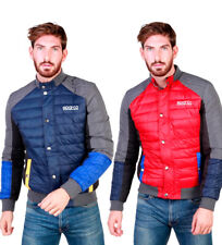 Abrigos y chaquetas de hombre cazadoras azules talla M