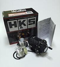 Brand new Universal HKS BOV SQV 4 SSQV IV Turbo Blow Off Valves JDM black color