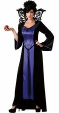 Witch Vampiress Adult Halloween Costume Small 4-6 (New in Package)