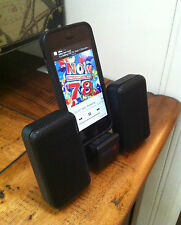 Zero mobile ipad phone iphone galaxy ipod mp3 player portable speakers  (N81)