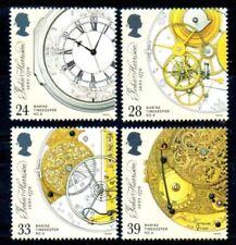 Great Britain 1993 Timekeepers  postfris/mnh