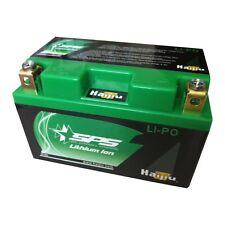 Haijiu Lithium battery HJTX20CH-FP-IL Upgrade:GYZ16H, YTX16-BS, YTX20CH-BS Litio