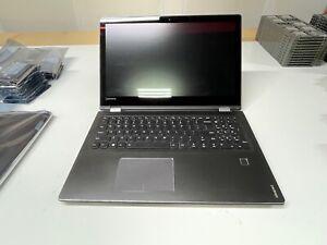 Lenovo Ideapad FLEX 4 1580 i7 7500U 2.70GHz 16GB Ram 256GB SSD Tablet HD Touch