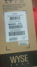 Wyse H12V X90E XPE Mobile Thin Client- 909520-31L new