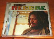 MES ANNEES REGGAE - CD