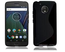 Cover e custodie Per Motorola Moto Z per cellulari e palmari per Motorola silicone / gel / gomma