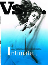 Vs. Magazine S/S 2012 ROSIE HUNTINGTON-WHITELEY Elizabeth Olsen CLEMENCE POESY