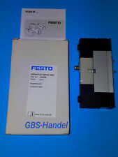 FESTO VSVA-B-T32C-AZH-A2-1R2L (534781) Magnetventil Pneumatik NEU & OVP 1B04