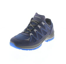 Stivali , anfibi e scarponcini da uomo blu marca Grisport