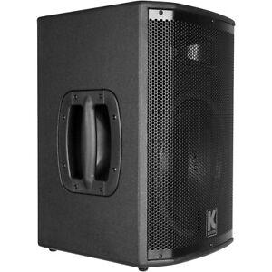 Kustom PA HiPAC10 10 in. Powered Speaker 194744347528 OB