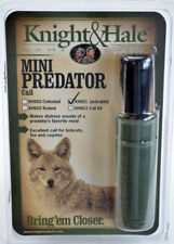 Knight & Hale Mini Predator Call KH921 Jackrabbit