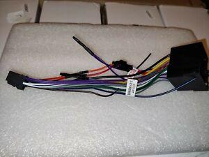 Cavo Connettore ISO Adattatore 16 pin autoradio universale cinesi e di marca