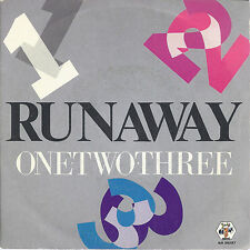 RUNAWAY - RESTLESS LOVE # ONE TWO THREE