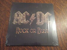45 tours AC/DC rock or bust (2014)