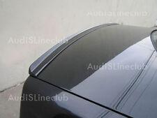 Painted Rear Trunk lip spoiler for 02-06 Nissan Altima Sedan Free Shipping