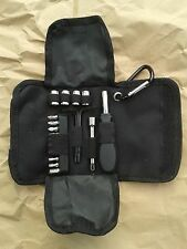 VESPA GTS 300 + SUPER SPORT Tool Bag/borsa add on bordo strumento tutti Bauj.