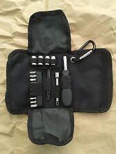 Yamaha n Max 125 Tool Bag/bolsa Add on bordo herramienta todos bauj.