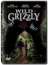 Wild Grizzly (2005, DVD NEW)