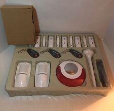 SWANN SRHOM-ALARMC Alarm Security Kits. Brand New
