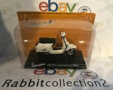 "Die Cast "" Pk 125 Automatic (1984) "" Vespa Collection Scale 1/18"