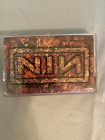The Downward Spiral [PA] by Nine Inch Nails (Cassette, Mar-1994)