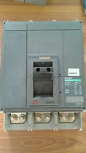 SCHNEIDER ELECTRIC MERLIN GERIN NS1000N 1000A MCCB SWITCH