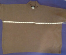 Real Eskandar 4 Ply Cashmere sweater, 100% Cashmere . One size fits all.