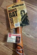 The Walking Dead Negan's Bat Lucille &Id Badge  cosplay set costume prop replica