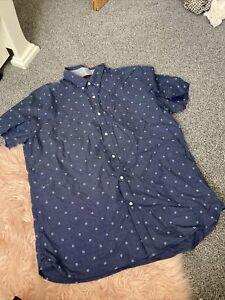 Superdry Shirt Size Xxxl
