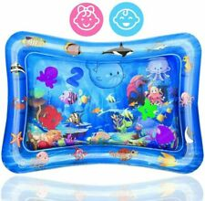 Wendergo Tummy Time Water Mat Inflatable Play Perfect Sensory Toys for...