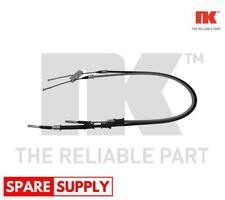 CABLE, PARKING BRAKE FOR OPEL NK 903688