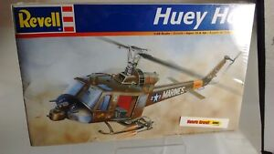 REVELL 1:48 HUEY HOG MILITARY HELICOPTER MODEL KIT BRAND NEW SEALED